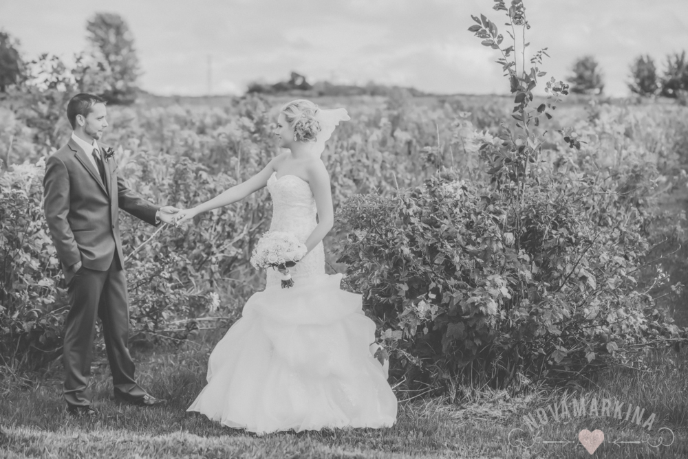 Wedding Photographer Novamarkina Photography London Ontario