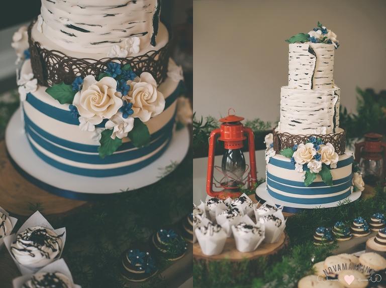 Wedding Cakes In London Ontario Photos And Descriptions
