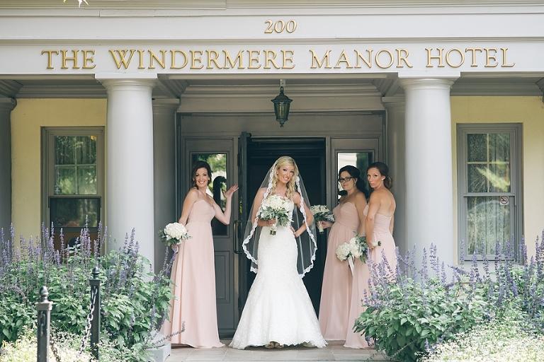 NovaMarkina Photography :: Windermere Manor Wedding