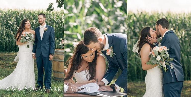 NovaMarkina Photography | A Boutique Wedding Photographer ...